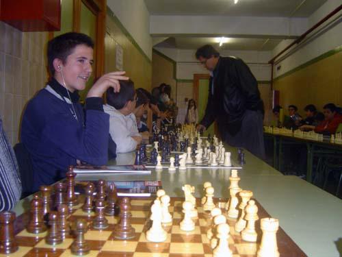 Está viendo imágenes del artículo: Entrevista a Ricardo Montecatine, gran jugador de ajedrez